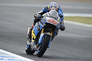 MotoGP Отчет о тренировке Миллер стал быстрейшим в первой тренировке MotoGP в Ле-Мане