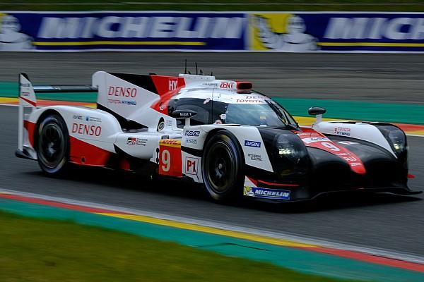 Le Mans News Le Mans 2017: Toyota baut den Fahrerkader um