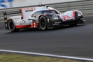 Le Mans Gara Le Mans, 24° Ora: Porsche, una vittoria col fiato in gola