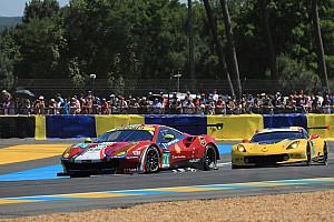 WEC News Ex-Formel-1-Tester: LMP1-Klasse steht vor dem Aus