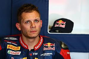 WSBK Ultime notizie L'infortunio di Bradl è peggio del previsto: salta anche Jerez e Losail