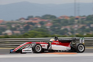 F3 Europe Race report Hungaroring F3: Ilott blitzes the field in Race 2