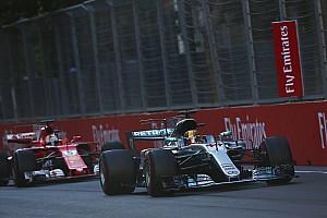F1 Noticias de última hora Wolff contradice a Hamilton respecto al incidente con Vettel