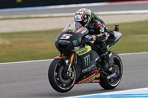 MotoGP Antrenman raporu MotoGP Assen 4. Antrenman: Zarco lider