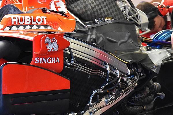 Formula 1 Ultime notizie Ferrari: in Malesia col motore 3 che ha risparmiato un GP a Singapore!
