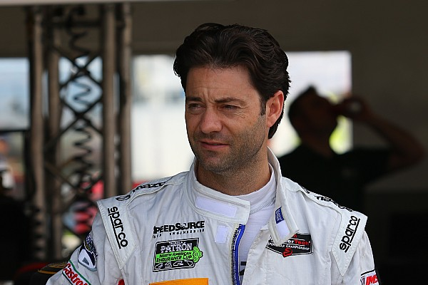 Bomarito added to Visit Florida Racing for Petit Le Mans