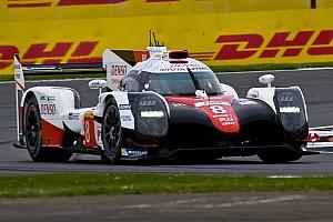 WEC Gara Silverstone, 1°Ora: comandano le Toyota ma le Porsche sono vicine