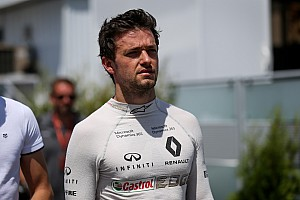 F1 Noticias de última hora Renault avisa a Palmer que