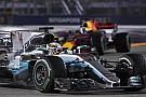 """Forma-1 A Mercedes tudja, hogy a """"végzet"""" őket is utolérheti"""