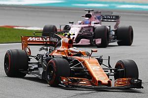 F1 Noticias de última hora Vandoorne destaca su mejor carrera en la F1