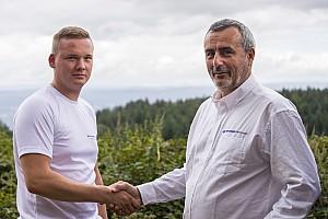 WRC Ultime notizie Hyundai ha scelto: il pilota per il WRC2 2018 è Jari Huttunen