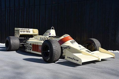Автосалон. Какие машины Формулы 1 можно купить прямо сейчас