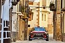 WRC Rallye Spanien: Kris Meeke führt im Citroen - Debakel für Hyundai