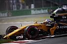 Renault avertit Palmer: