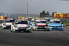 WTCC WTCR's 26-car limit will ensure