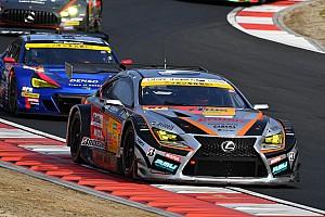 スーパーGT レースレポート 【スーパーGT】中山雄一「詰めていけば、RC F GT3はもっと速くなる」