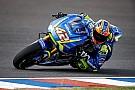 """Brivio: """"Rins puede ir muy rápido en MotoGP, pero la experiencia no se compra"""""""