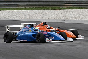 Formula 4 SEA Breaking news Revisi kalender, F4/SEA 2017-18 akan dimulai di GP Malaysia