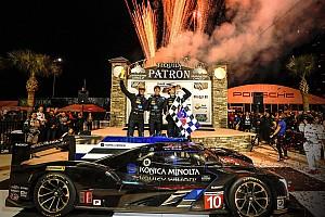IMSA Rennbericht 12h Sebring: 2. IMSA-Saisonsieg für Wayne Taylor Racing
