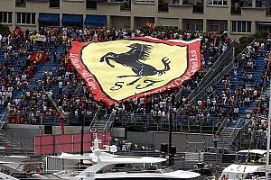 Ferrari залишається найпопулярнішою командою Формули 1