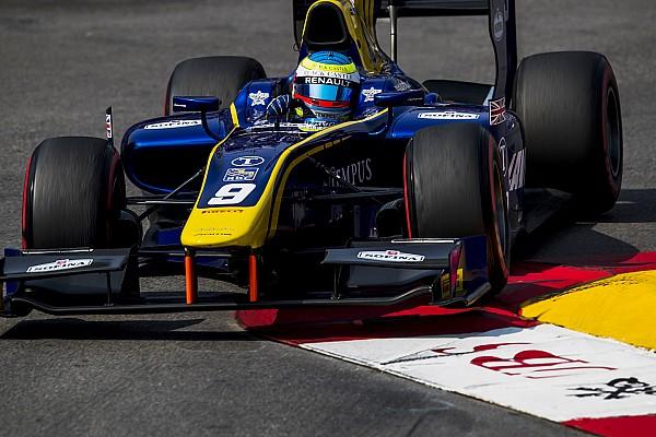 فورمولا 2 تقرير السباق فورمولا 2: رولاند يفوز في موناكو وخيبة أملٍ للوكلير