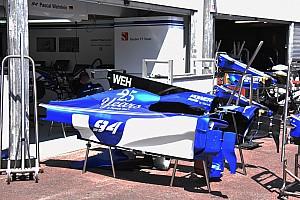 Formula 1 Breaking news Sauber perkenalkan elemen baru di Monako