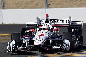 IndyCar Son dakika Castroneves, 2018'de InyCar'dan IMSA'ya geçiyor