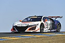 GT Cameron to make Acura debut in an NSX