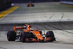 La columna de Vandoorne: 'McLaren-Renault será bueno para la F1'