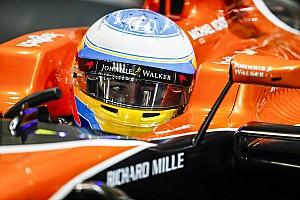 Brown, Alonso'yu takımda tutacaklarından emin