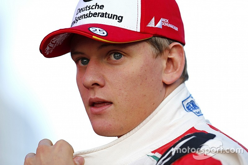 Хэмилтон предсказал Мику Шумахеру участие в Формуле 1