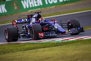 Formula 1 Breaking news Honda boss wants Gasly to contest Austin F1 race