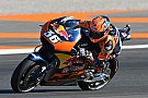 Kallio shocked by gap between KTM and pacesetters
