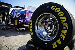NASCAR Cup Noticias de última hora Goodyear