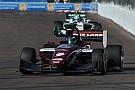 Indy Lights Deux rookies s'imposent d'entrée de jeu en Indy Lights