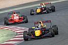 Gara 1: primo successo per Ticktum all'Hungaroring