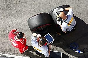 Formel 1 News F1 2017: Die Reifenwahl für Grand Prix in Silverstone steht fest