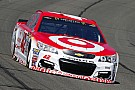 NASCAR Cup Kyle Larson wins Stage 1 of Auto Club 400 after early drama