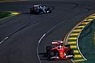 Formula 1 Mercedes: Australia defeat down to Ferrari pace, not strategy