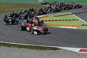 """F3 Europe Últimas notícias Chefe elogia início de Mick Schumacher na F3: """"Estou feliz"""""""