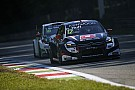 WTCC Huff surprised by Honda WTCC pace at Monza