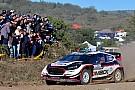 WRC Il Rally d'Argentina 2018 avrà una nuova