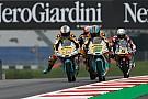 Moto3 【Moto3】オーストリア予選:ロドリゴが連続でポールポジション獲得