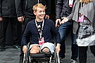 General Billy Monger está nominado al