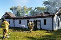 Feuer zerstört Zentrale der US-Rennserie ARCA