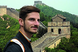 CTCC Ultime notizie La Kia convoca Alex Fontana nel Turismo cinese