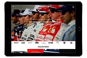 Global Digital Media Company Motorsport Network Launches Motorstore.com