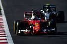 Vettel pleads guilty on blocking Hamilton, but no investigation