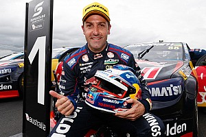 Supercars Race report Pukekohe Supercars: Whincup finds redemption in Race 4