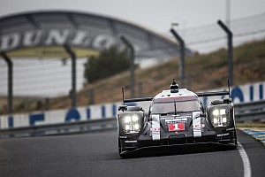 Le Mans Preview Le Mans 24 Hours team-by-team preview, Part 1 - LMP1